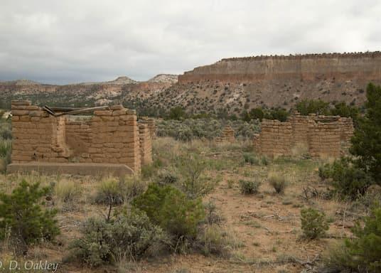 White Rock, Nuevo México, Estados Unidos