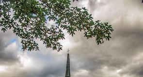 כנסיית גייראנגר