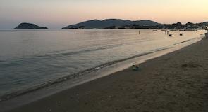 Bãi biển Laganas