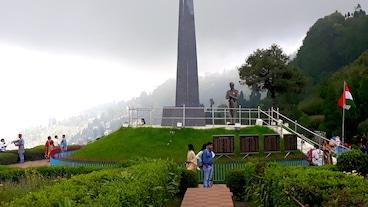 Darjeeling/
