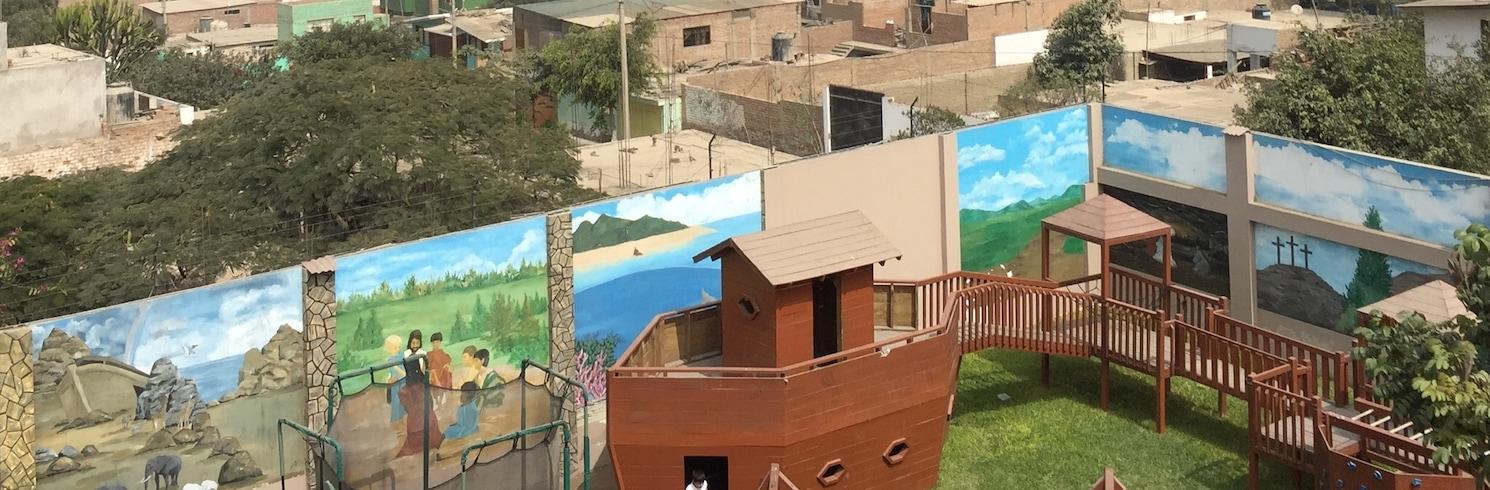Cieneguilla, Peru