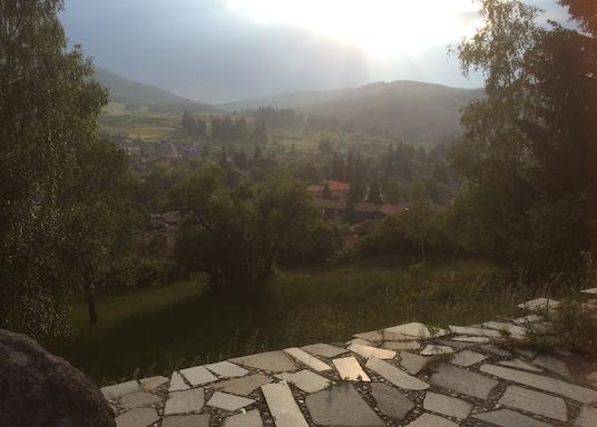 Копривштиця, Болгарія