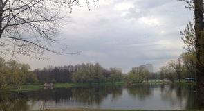 Parco della Vittoria