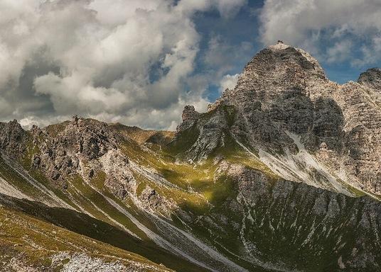 Telfes im Stubai, Austria