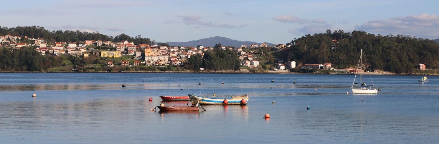 Barreiros, Španjolska