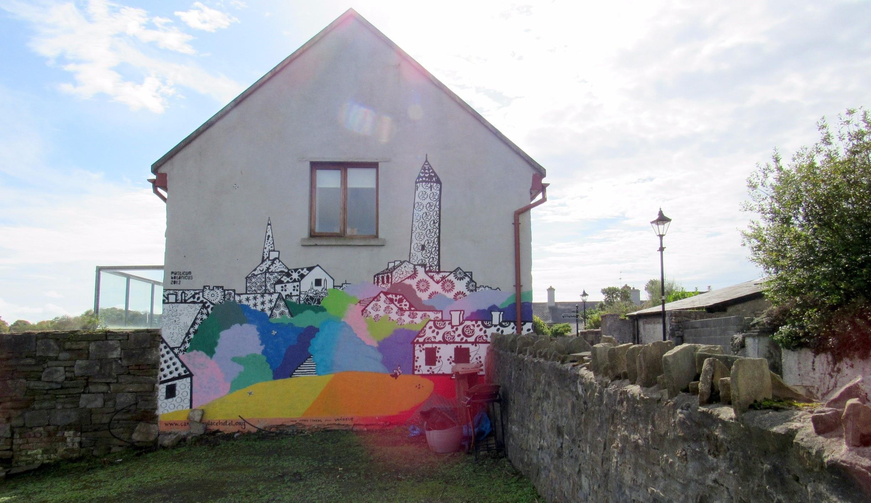 Killala, Mayo Provinz, Irland