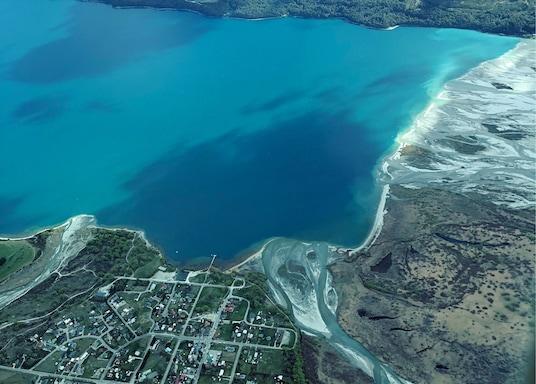 Fernhill, Neuseeland