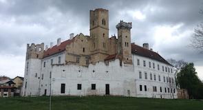 Breclav Castle