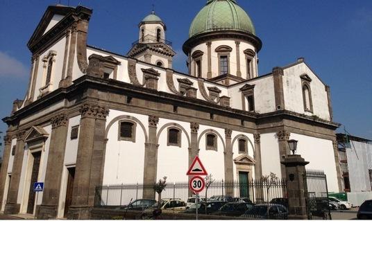 Sant'Anastasia, Italy