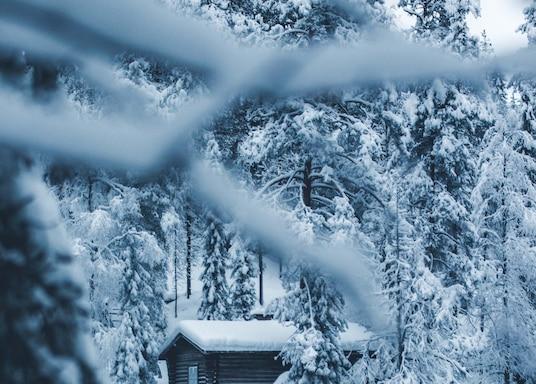 Kuusamo, Finlândia