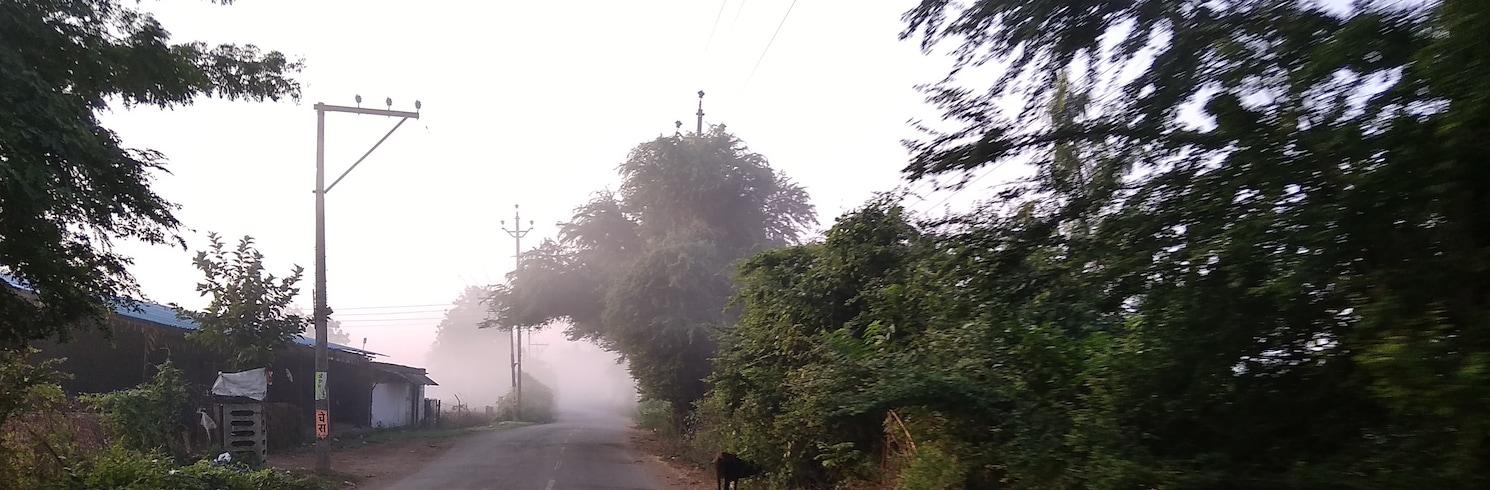 Raipur, Hindistan