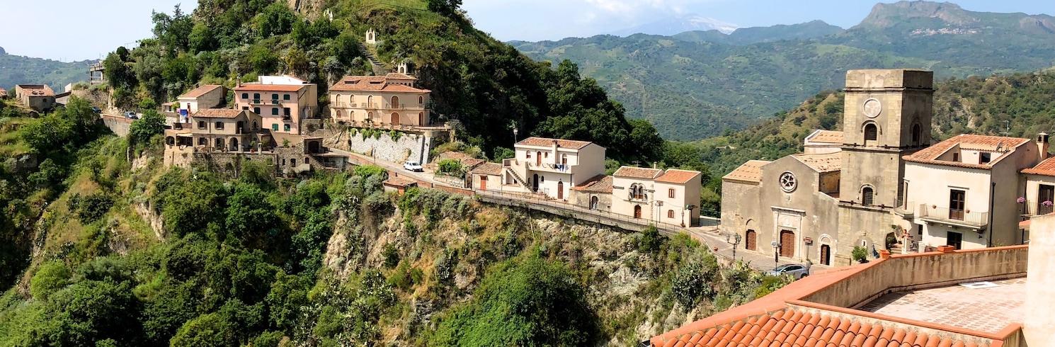 サーヴォカ, イタリア