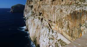 Neptungrotte (Grotta di Nettuno)