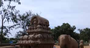 Pancha Pandava Rathas