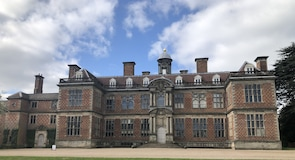Sudbury Hall and the National Trust Museum of Childhood