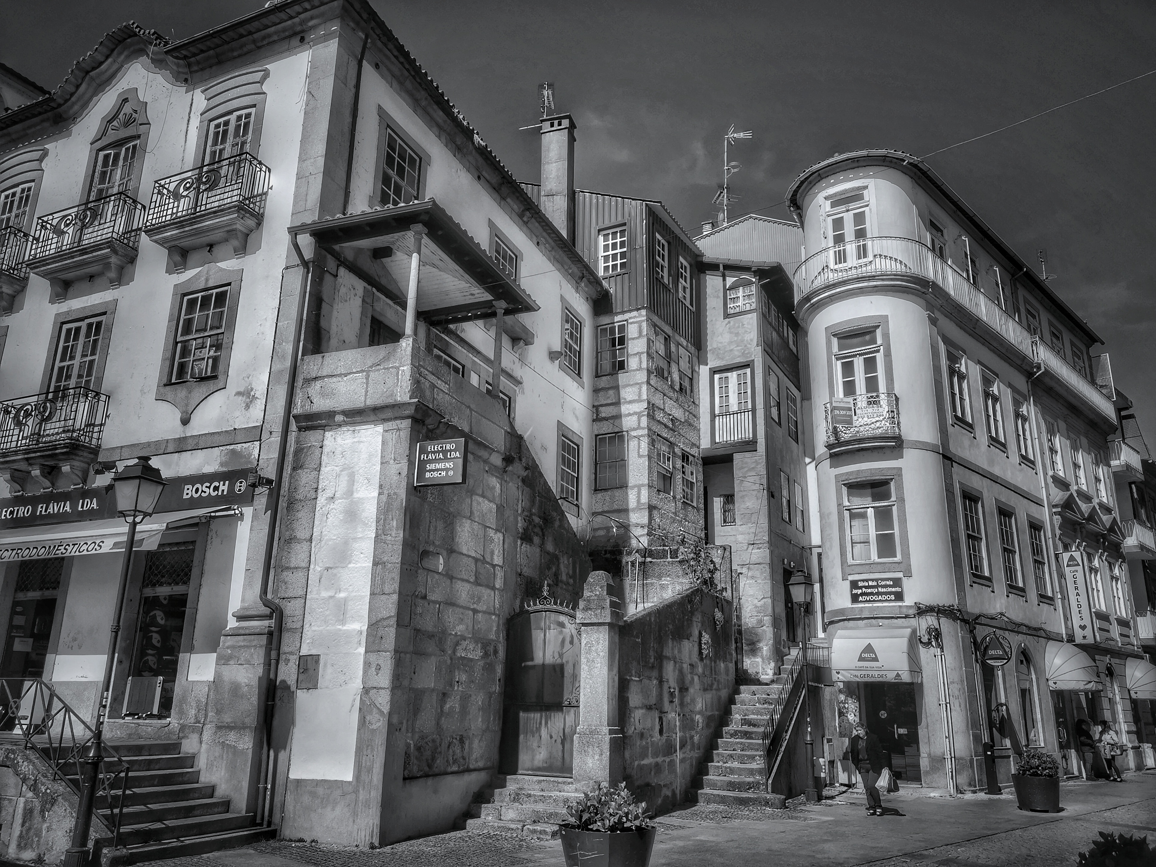 Chaves, Vila Real Bezirk, Portugal