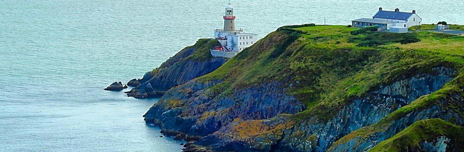 Howth, Írország