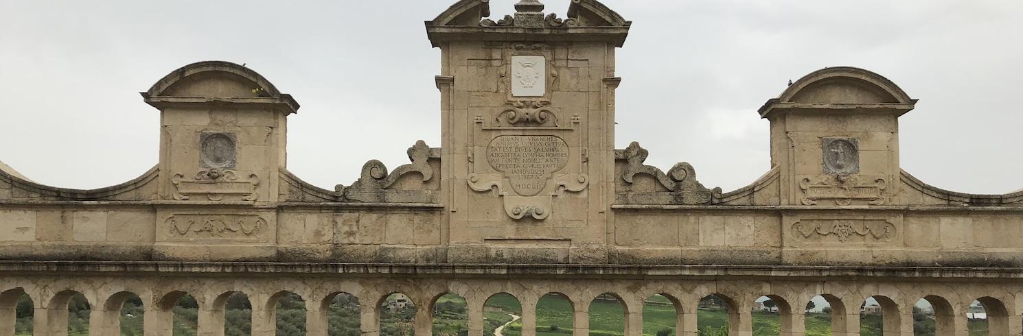 Leonforte, Italie
