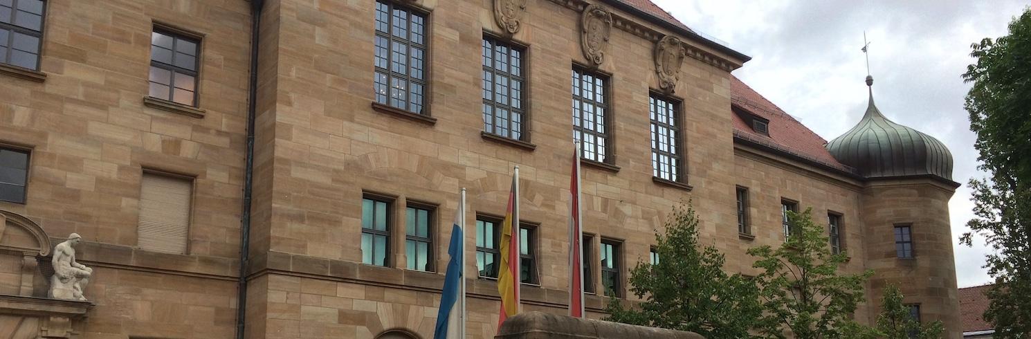 Bärenschanze, Saksamaa