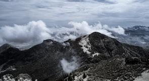 Kampenwand Mountain