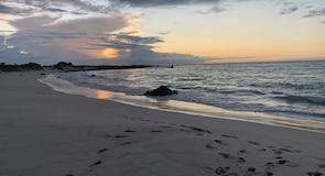 หาด Makalawena