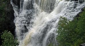 카카베카 폭포 주립공원