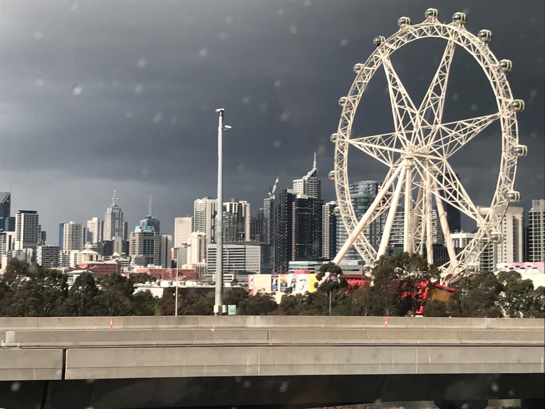 West Melbourne, Melbourne, Victoria, Australië