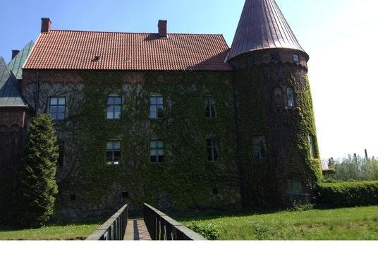 Eslov, Schweden