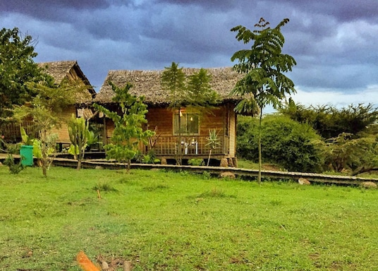 Ololaimutiek, Kenya