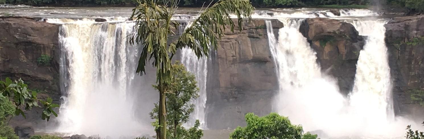 Perumbavoor, India