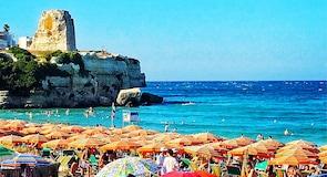 Torre dell'Orso Plajı