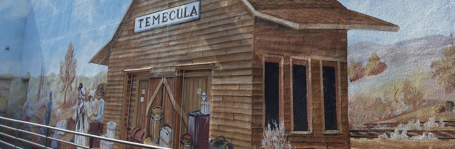 Темекула, Калифорния, США