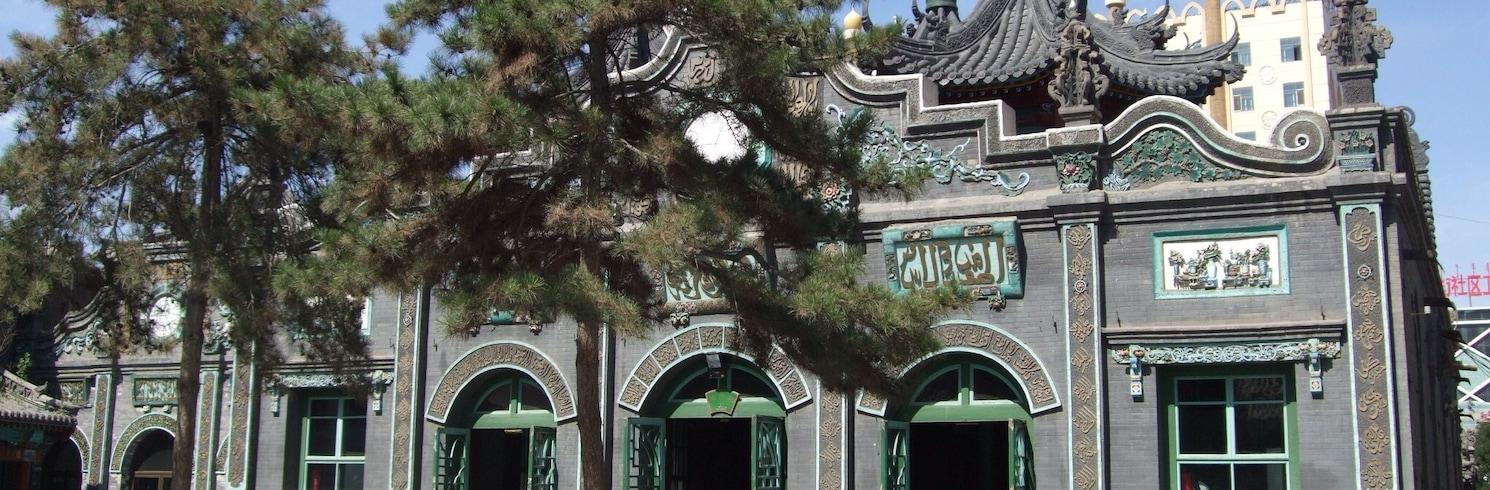 Hohhot, Kiina
