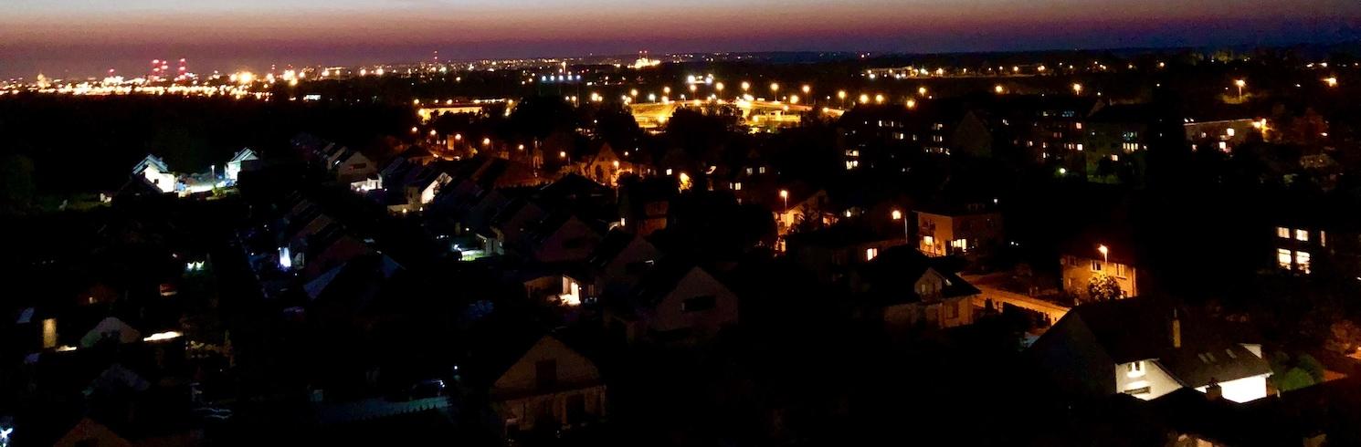Щецін, Польща