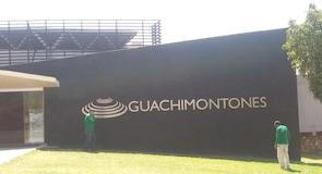 Guachimontones Archeologische Site