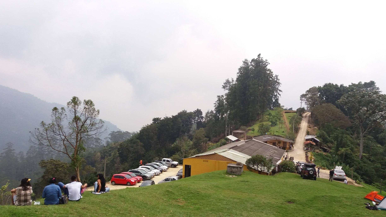 Tona, Santander, Colombia