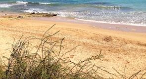 Pláž Vau Beach