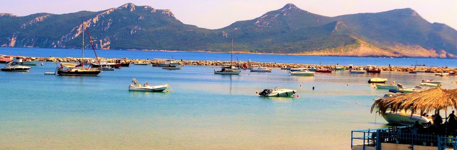 Pylos-Nestoras, Grecia
