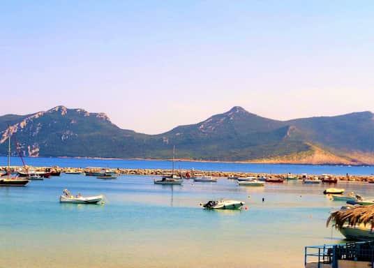 Metoni, Grecja
