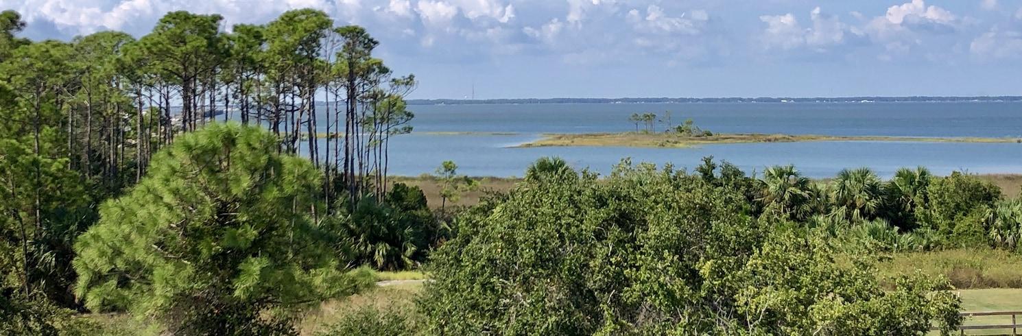 St. George Island, Florida, United States of America