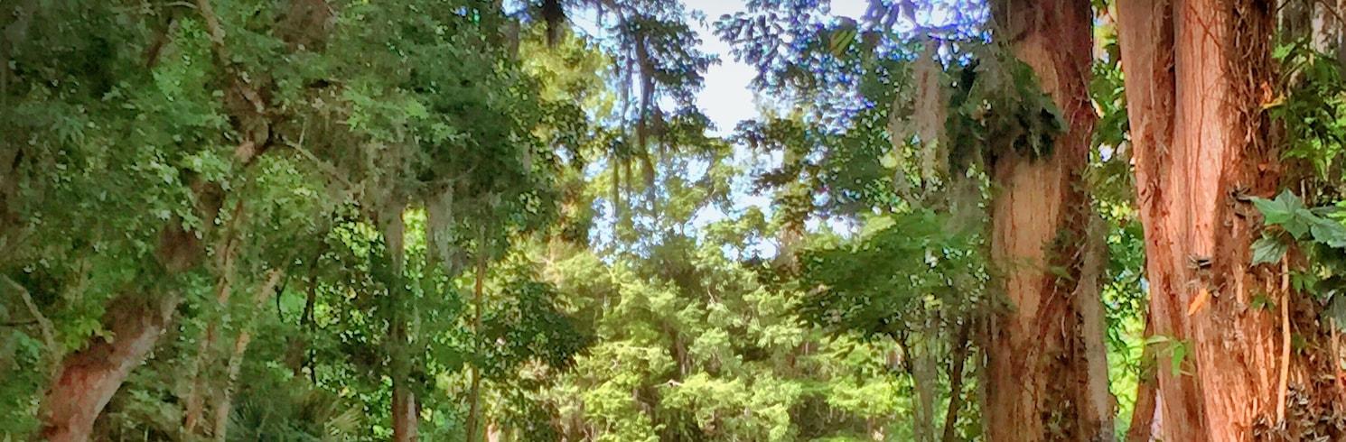Eustis, Florida, USA