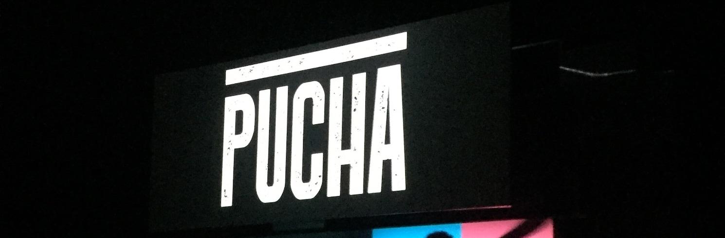 קומונה 1, ארגנטינה