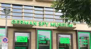 Berlin Spionmuseum