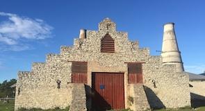 Blase Mortar Museum