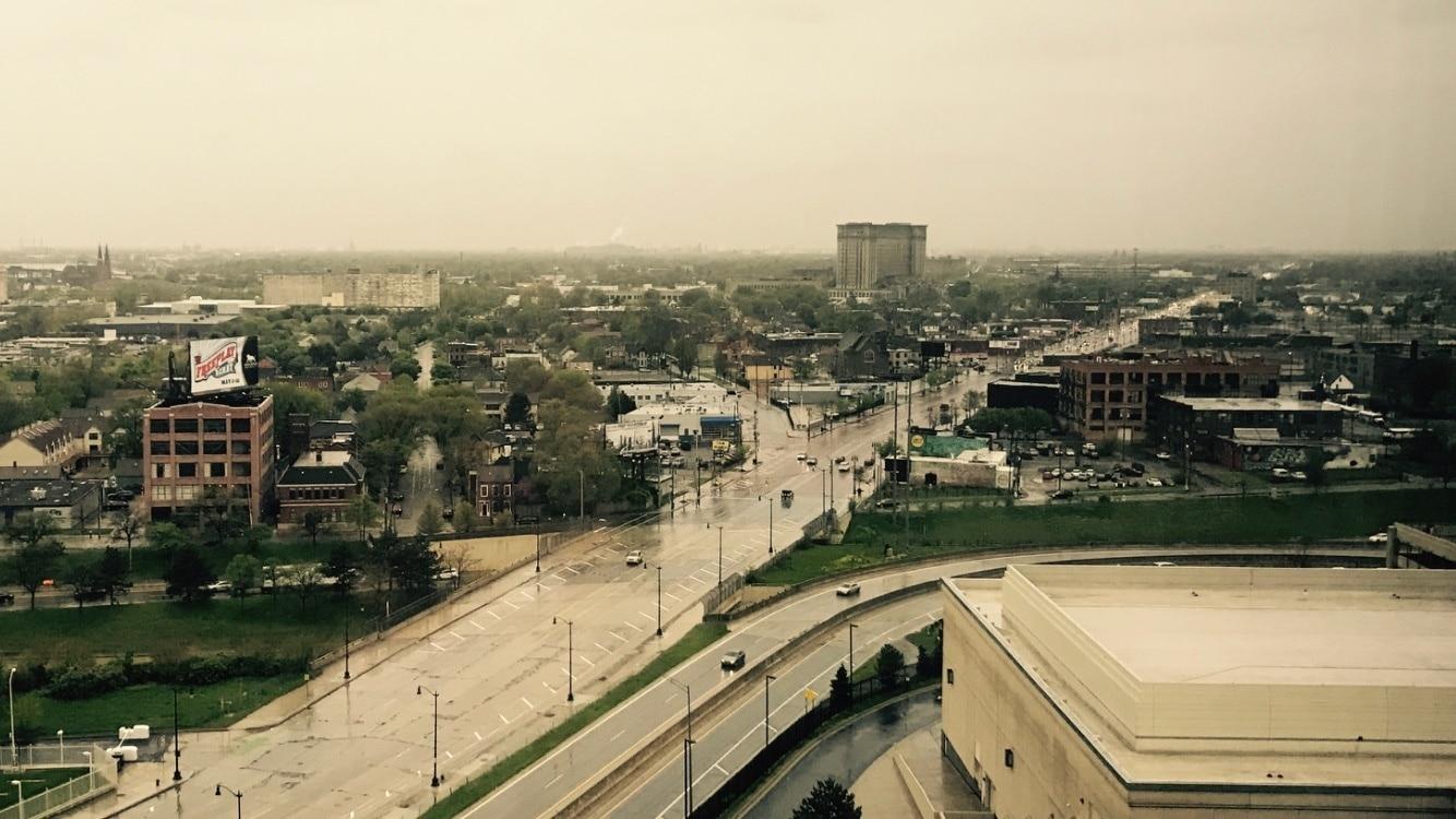 MGM Grand Detroit Casino, Detroit, Michigan, United States of America