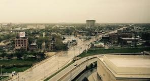 底特律米高梅大賭場