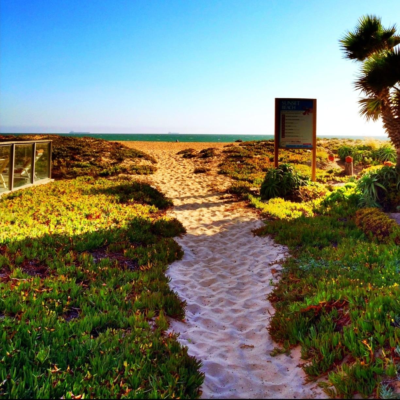 Surfside, Seal Beach, California, United States of America