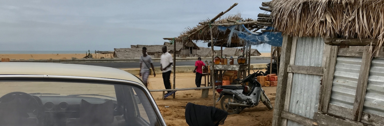 Abomey-Calavi, Benin