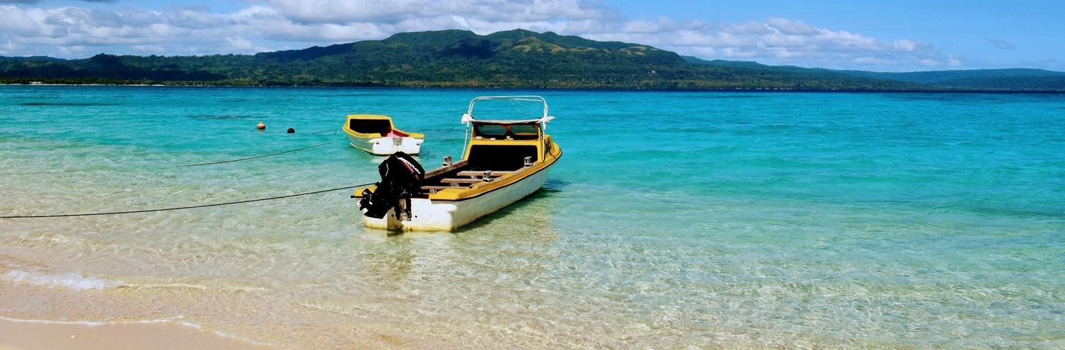 Pele Island, Vanúatú