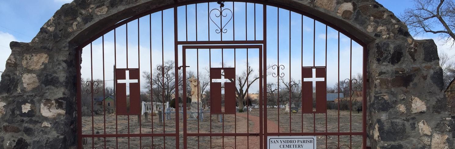 Corrales, New Mexico, Mỹ